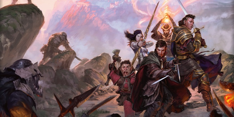 Brief Description of 5e Classes and Subclasses (Ideal to