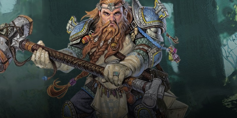 Unearthed Arcana: Divine Domains Breakdown - Tribality