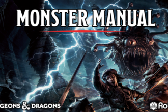 Monsters for a D&D 5e Forest Encounter - Updated - Tribality