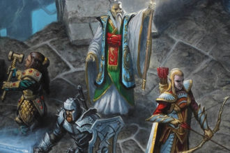 Unearthed Arcana - Feats for Races - Tribality