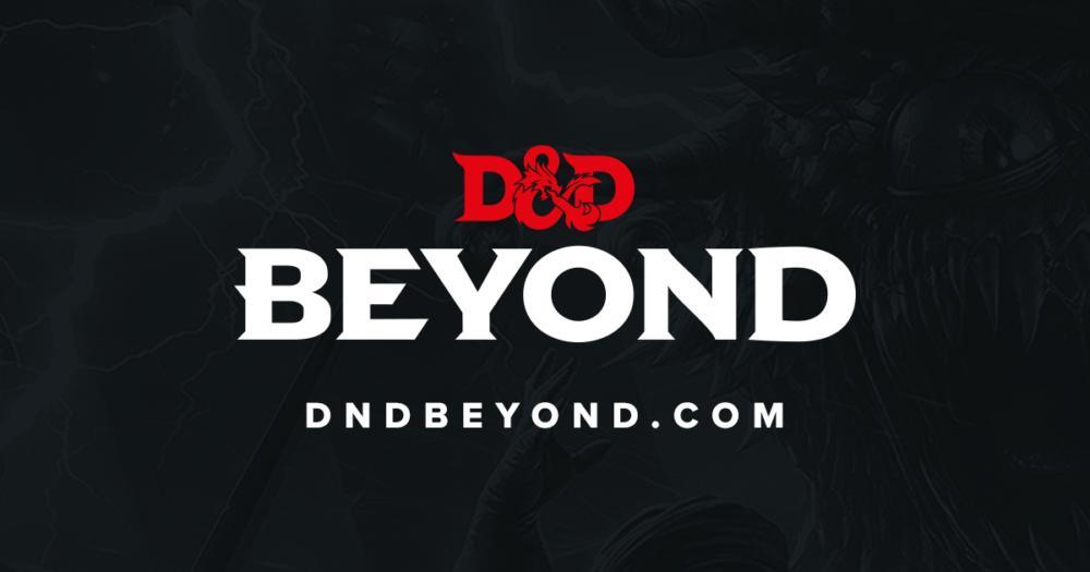 D&D Beyond - Q&A with Curse's Senior Product Manager Adam Bradford