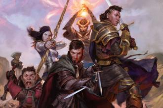Dragon Masks - Tyranny of Dragons - Tribality