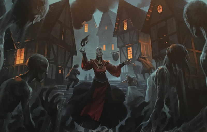 Xanathar's Guide to Everything (D&D 5e) - Review - Tribality