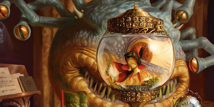 Xanathar's Guide Breakdown, Part Five - Tribality