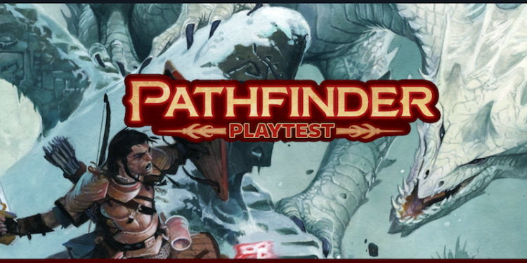 Pathfinder 2nd Edition Playtest Announced - Tribality