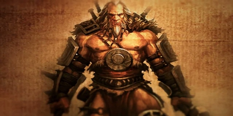 Making the Most of Barbarian Rage, Part 4 - Tribality