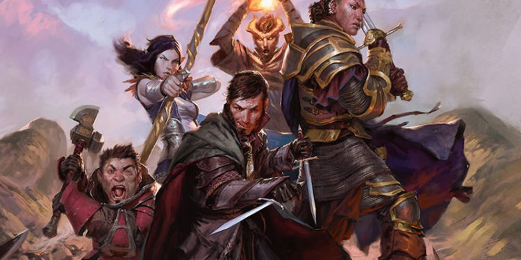 Unearthed Arcana: Order Domain Breakdown - Tribality