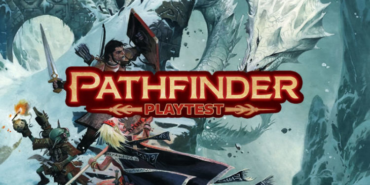 Pathfinder Second Edition Playtest Breakdown, Part Three