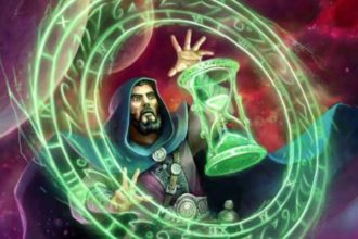 Deep Magic: Time Magic