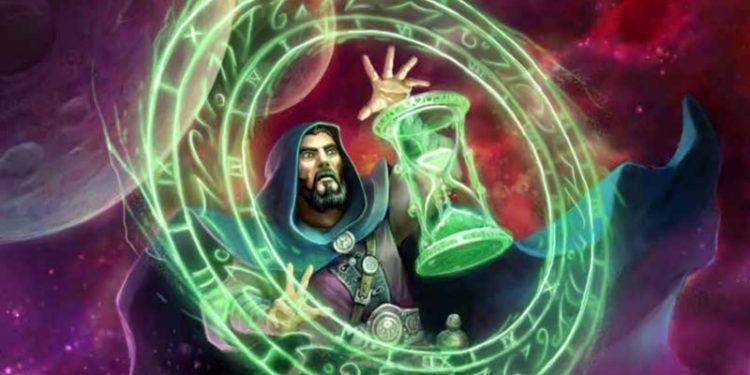 Deep Magic: Time Magic
