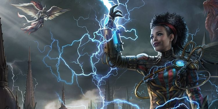 Guildmasters' Guide to Ravnica - D&D 5th Edition - Tribality