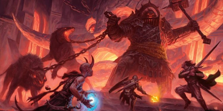 Brief Description of 5e Classes and Subclasses (Ideal to Show to