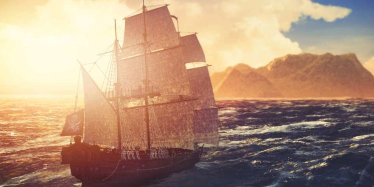 20 Sea Encounters - Tribality