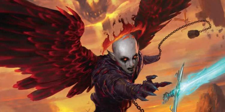 New D&D Storyline - Baldur's Gate: Descent into Avernus - Tribality