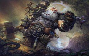 roleplay dwarf
