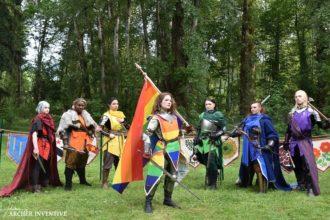 Pride knights
