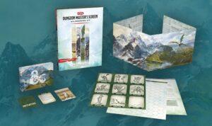 D&D Wilderness Kit