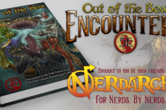 out of the box encounters